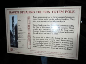 The Raven the stole the Sun