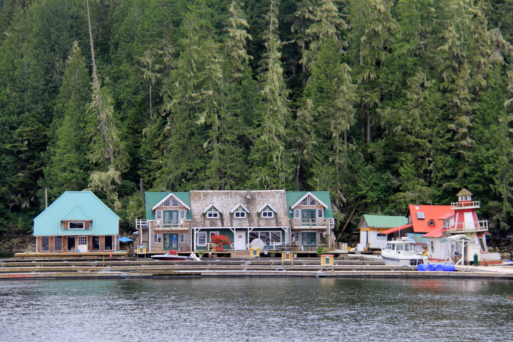 Echo Bay Resort