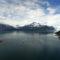 Departing Seward for Kenai Peninsula :