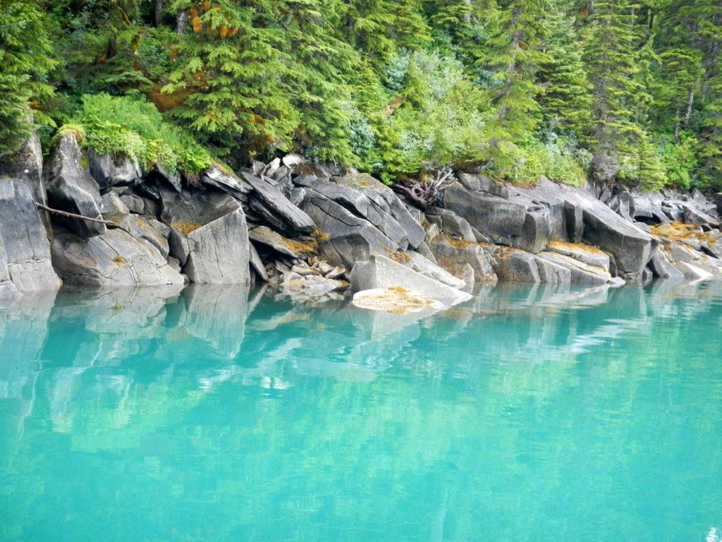Fabulous water colour