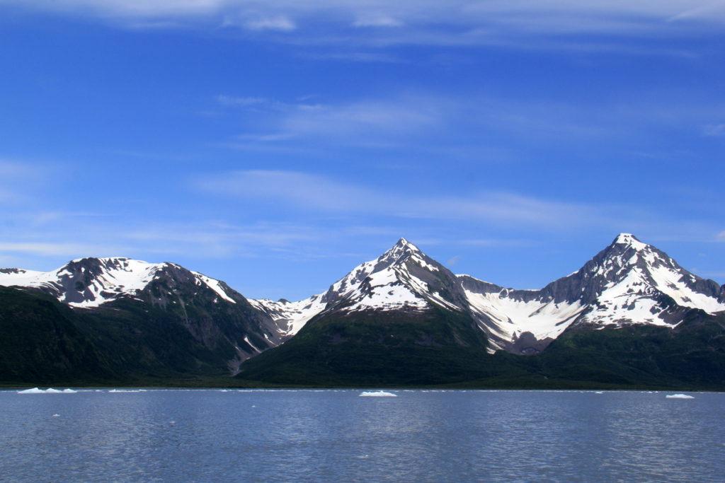 So Alaska!
