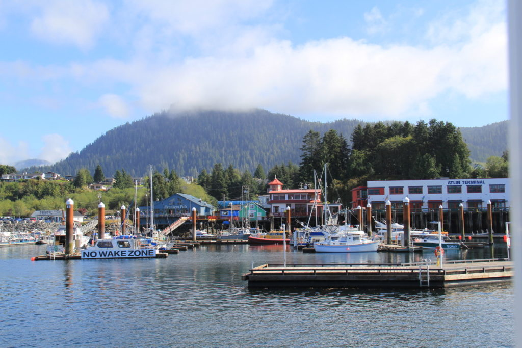 Cow Bay Marina