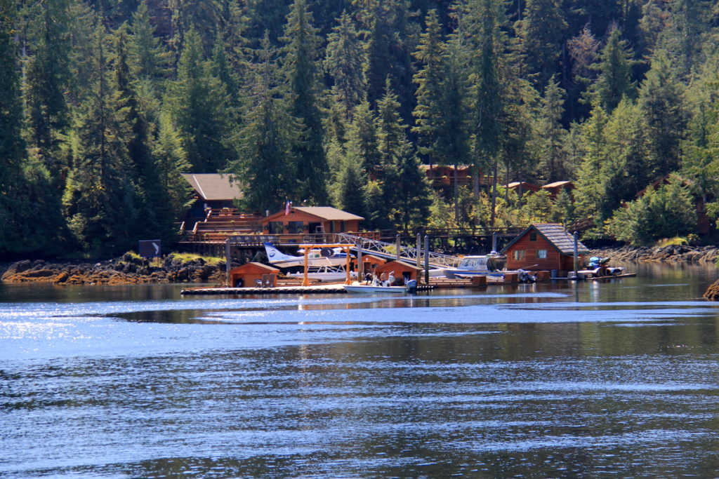 El Capitan Fishing Lodge