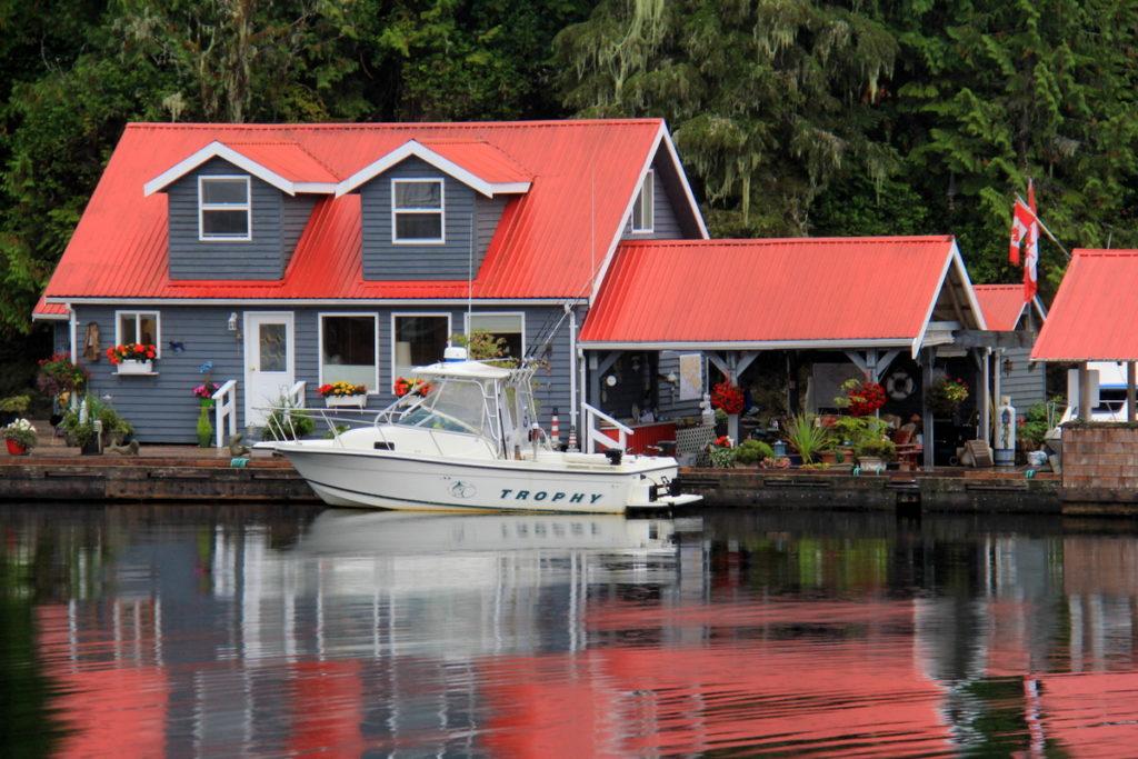 Sullivan Bay Resort